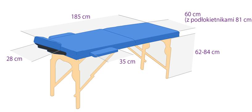 Как сделать своими руками стол массажный