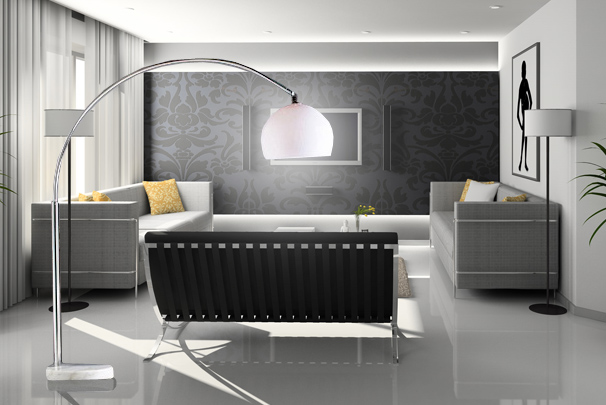 prachtvolle maxxi lounge deal eco bogenlampe stehlampe. Black Bedroom Furniture Sets. Home Design Ideas